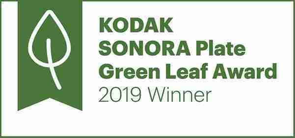 Green Leaf Awards